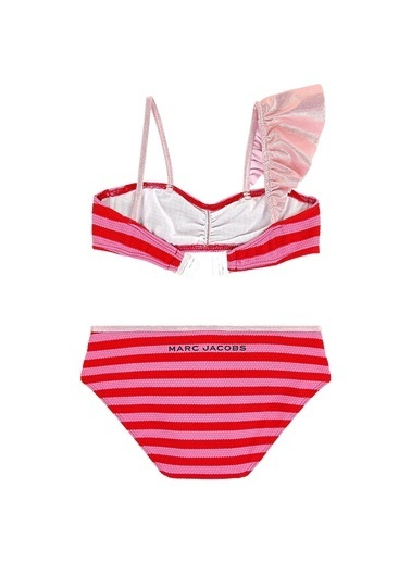 Marc Jacobs Bikini Kırmızı